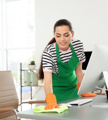 Common Cleaning Recommendations From Skilled Office Cleaners