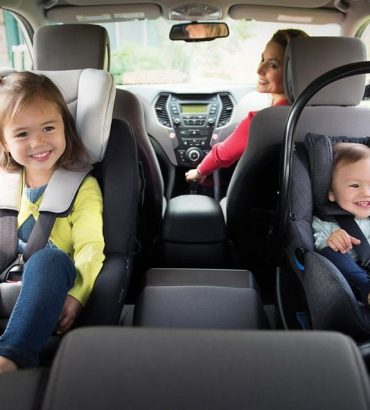 Child Travelling And Baby Seat Taxi Melbourne Service