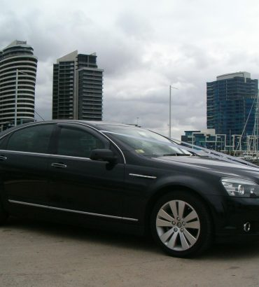 Chauffeured Cars Melbourne Can Be Fun for Everyone