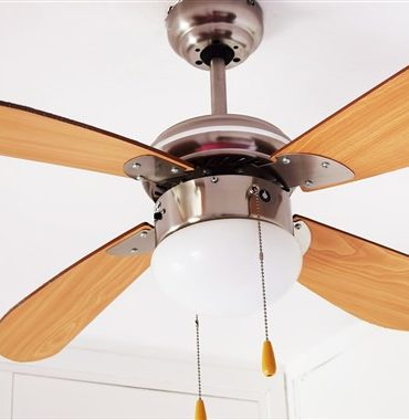 The Little-Known Secrets to Ceiling Fan Installation Cost