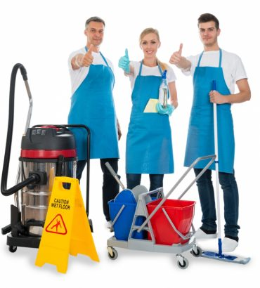 Commercial Cleaning And Gym Cleaning – Getting the Best Service at The Right Price
