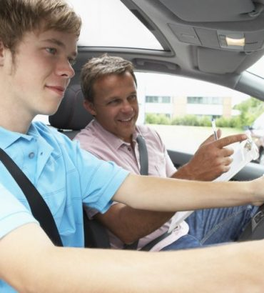 Driving Lessons Keilor East For Beginners